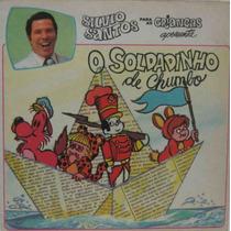 Silvio Santos Apresenta O Soldadinho De Chumbo