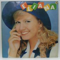 Lp Eliana - Pop Pop - 1994 - Rca (com Encarte)
