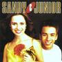 Cd-sandy E Junior-imortal-2000-em Otimo Estado-raro
