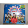 Cd Carrossel Volume 2 (lacrado)