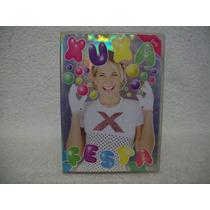 Dvd Original Xuxa- Festa- Só Para Baixinhos 6