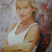 Xuxa - Lp Vinil Xou Da Xuxa Sete - Som Livre 1992 C/ Encarte
