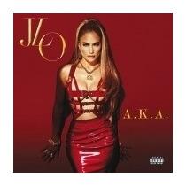 Cd Jennifer Lopez A.k.a. Deluxe Edition Importado Lacrado