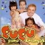 Dvd-gugu Para Crianças-raro Original Em Otimo Estado