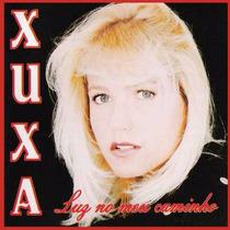 Cd Xuxa - Luz No Meu Caminho Lacrado 1995