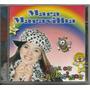Cd Mara Maravilha - Para Os Pequeninos - Novo/original/raro
