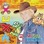 Cd Original - Xuxa - Só Para Baixinhos 3