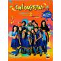 Dvd Chiquititas - Video Hits Vol. 2 Vem C/ Tatuagens - Novo*