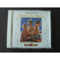 Cd Beatles For Babies Coleção Happy Baby