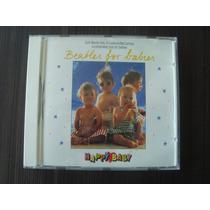 Cd Beatles For Babies Coleção Happy Baby