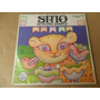 Sitio Do Pica Pau Amarelo - Lp Vinil 1977 Baby Consuelo