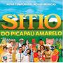 Cd Sitio Do Picapau Amarelo - Nova Tempo (944082)