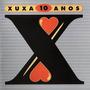Cd Xuxa - 10 Anos(95423)