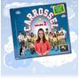 Cd Infantil Novela Carrossel Brasileira Volume 2 Novo Nfe