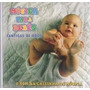 Cd Música Para Bebês Cantigas De Roda