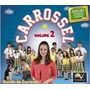Cd /infantil Carrossel,volume 2