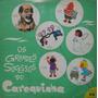 Carequinha - Lp Os Grandes Sucessos - Copacabana 1961