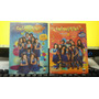 Dvds Chiquititas Vídeo Hits 1 &2
