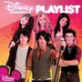 Cd Disney Channel Playlist ( Lacrado ) Demi Lovato Selena
