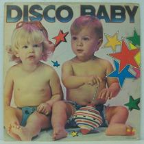Lp As Melindrosas - Disco Baby - Cantigas De Roda - 1978