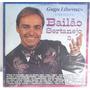 Gugu Liberato Bailao Sertanejo 2 Lp Impecável Capa Bom Estad
