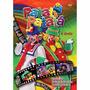 Dvd Box Patati Patata - Col. Brincando 4 Dvds (971787)