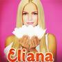 Cd Eliana 2001 + Brinde