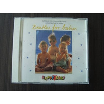 Cd- Beatles For Babies- Happy Baby- Original- Frete Gratis