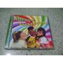 Cd - Turma Do Jacarezinho Album De Estreia