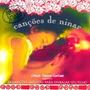 Cd Canções De Ninar (1994) - Novo Lacrado Original