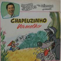 Silvio Santos Apresenta Chapeuzinho Vermelho - Compacto 1976