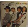 Lp Infantil: Trem Da Alegria - He-man - 1986 - Frete Grátis