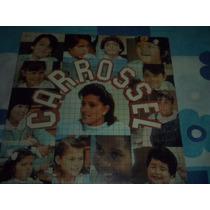 Lp Vinil Infantil Carrossel 1991 - Carro-céu