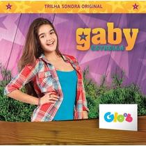 Gaby Estrella - Trilha Sonora Original Cd - Frete 8 Reais