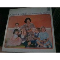 Connie Francis Sings Fun Songs For Children Importado