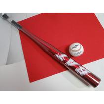 Kit Baseball Importado Taco 71 Cm + 01 Bola