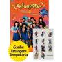 Chiquititas Video Hits - Vol. 2 - Dvd - Digipack Original