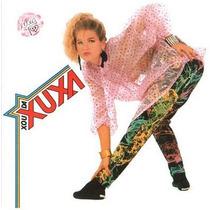 Cd Xuxa - Xou Da Xuxa 1 (1986) * Lacrado * Original