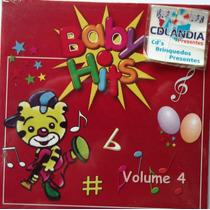 Cd Baby Hits Vol 4 -lacrado! -orig(cdlandia)
