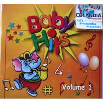 Cd Baby Hits Vol 1 -lacrado! -orig(cdlandia)