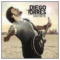 Cd- Diego Torres- Distinto- Ed. Esp. Ivete Sangalo - Lacrado