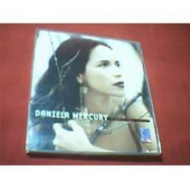Daniela Mercury-cd Single -como Vai Você -promo Com 1 Musica