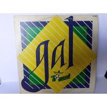 Compacto Gal Costa / 70 Neles / Vinil / 1986 / Frete Grátis