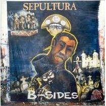 Cd Sepultura B-sides