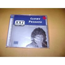 Cd - Cauby Peixoto 21 Grandes Sucessos Lacrado!!!!