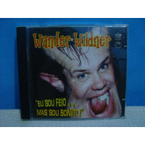 Wander Wildner - Eu Sou Feio...mas Sou Bonito -cd Nacional