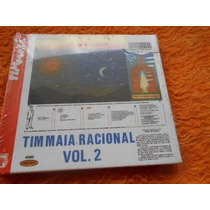 Cd Tim Maia - Racional Vol. 2 (lacrado)