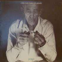Luiz Gonzaga Jr. Lp Coisa Mais Maior De Grande Pessoa-1980