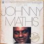 Lp Johnny Mathis Especial 14 Sucessos 1978 Stereo/mono