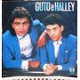 Lp - Guto E Halley - Bolero - 1989 Copacabana Estéreo